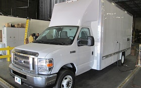Pre-Built and Used Inspection Vehicles Available for Quick Delivery