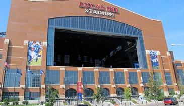 Indy Public Works Readies For Final Four