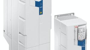 ABB Drives & Controls ACQ580