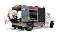 Vacall's Truck-Mounted AllJet Model is a Cost-Effective Solution For Effective Sewer Cleaning