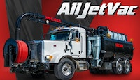 AllJetVac Combination Sewer Cleaners Set New Value and Performance