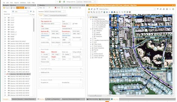 A Complete Software Solution for Managing the Condition of Assets