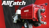 AllCatch Handles Demanding Catch Basin Work With Superior Vacuum Forces