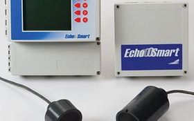 Analytical Technology Entech EchoSmart
