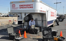 Are Your Utility Personnel Trained for a Major Emergency?