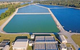 An Innovative Way  to Treat Wastewater  in Batesville, Arkansas