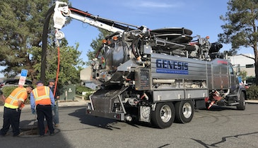 Water Recyclers: The Differences Between a Purpose-Built Truck and Bolt-On Options
