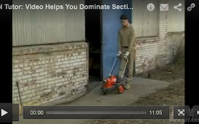 Tool Tutor: Video Helps You Master Sectional Drain Cleaning Machine