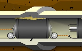 An Innovative No-Dig Solution for Efficient And Reliable Sewer and Pipeline Repair