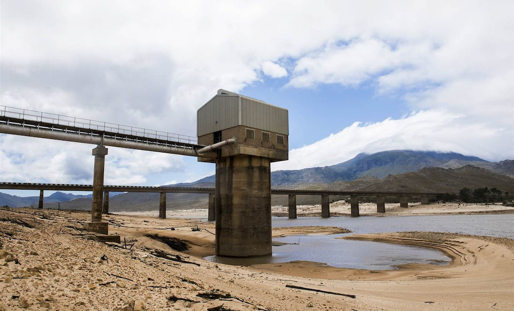 Day Zero: City Braces for Water Supply Drying Up