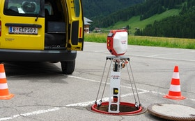 Tackle Inflow and Infiltration with Manhole Inspection