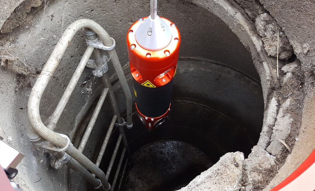 Automated Inspection of Any Manhole