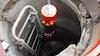 Automated Inspection of Any Manhole