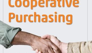 Free Cooperative Purchasing Webinar