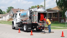 What to Look for When Purchasing a Truck-Mounted Jetter
