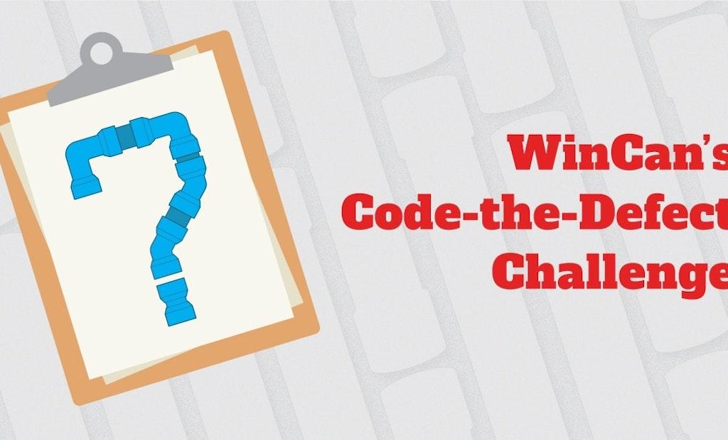 Defect Coding Challenge