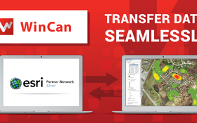 Get the Full Picture with WinCan's Esri ArcGIS Integration