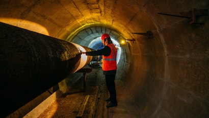 Don't Let Sewer Corrosion and Odor Complaints Slow Down Your Operation