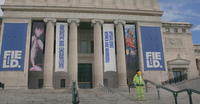 Federal Signal's Response to the Field Museum's Reopening