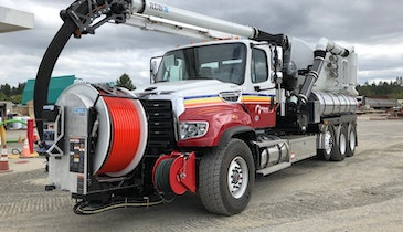 FloHawks Plumbing and Septic Boosts Productivity and Performance with Vactor 2100i