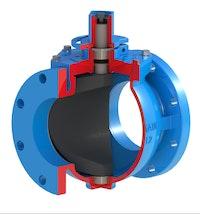 Flomatic Valves Flo-E-Centric Plug Valves