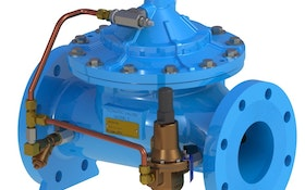 Flomatic AIS Compliant Automatic Control Valves