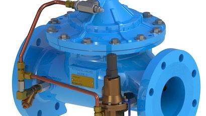 Flomatic AIS Compliant Automatic Control Valves