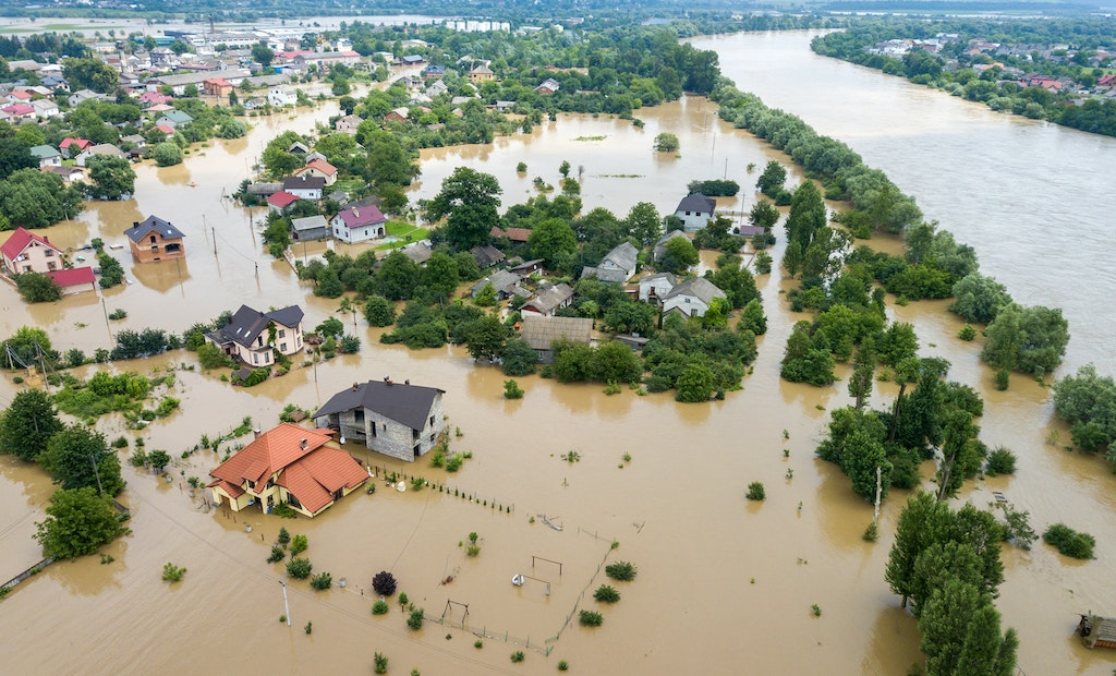 Is Your Wastewater System Resilient to Floods?