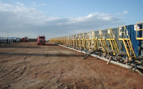 The Challenge of Treating Fracking Wastewater