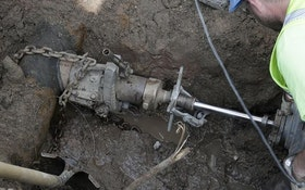 New AWWA Standard Provides Guidance on Lead Pipe Replacements