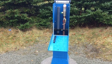 Achieve Easier, More Reliable Water Sampling