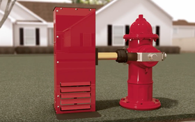 Maintain Water Quality With an Automatic Hydrant Flushing System