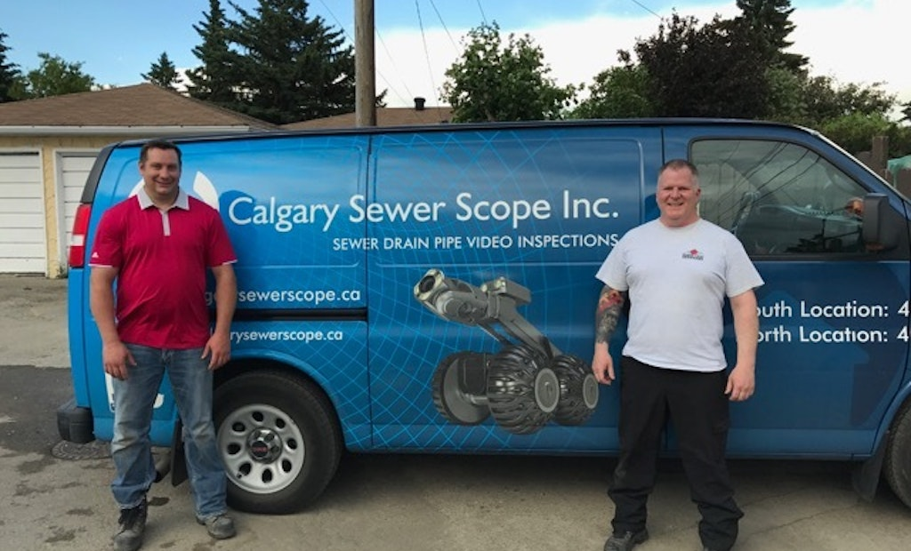 5 Strategies to Fuel Growth in Your Sewer Inspection Company