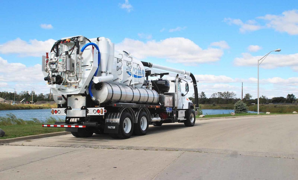 Considering a Water Recycling System for Your Sewer Cleaning Operations?