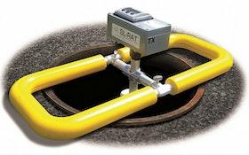 InfoSense Sewer Line Rapid Assessment Tool