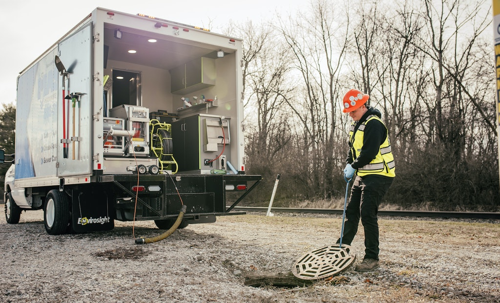 Mason Private Locating Prospers with Dependable Equipment, Loyal Team
