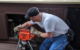 Long Island Plumber Kicks Difficult Clog And Saves The Day With General's Root 66