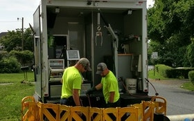 Smooth Transitions: A Spotlight on Lancaster Area Sewer Authority
