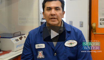"""Power of Persuasion"" - City of Sierra Vista, Az - Feb 2012 MSW Video Profile"