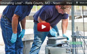 """Eliminating Loss"" - Ralls County, MO - November 2012 MSW Video Profile"