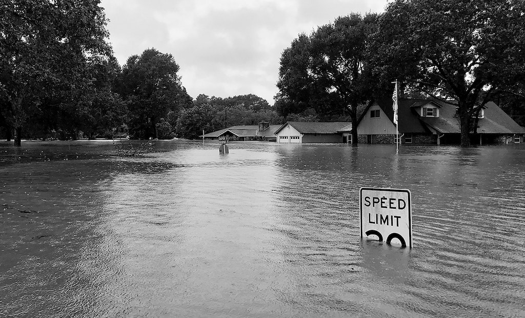 The Odds of a Sanitary Sewer Overflow Keep Rising