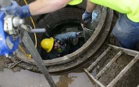 Safety Tips for Working In and Around Manholes