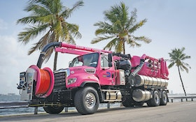 """Miami-Dade County Helps to """"Drain Away Cancer"""""""