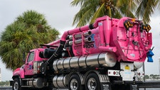 Miami Dade County Helps to 'Drain Away Cancer'