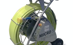 New Micro S Light+ Air-Powered Rehab Cutter