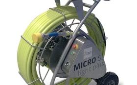 New Micro S Light+ Air-Powered Rehab Cutter