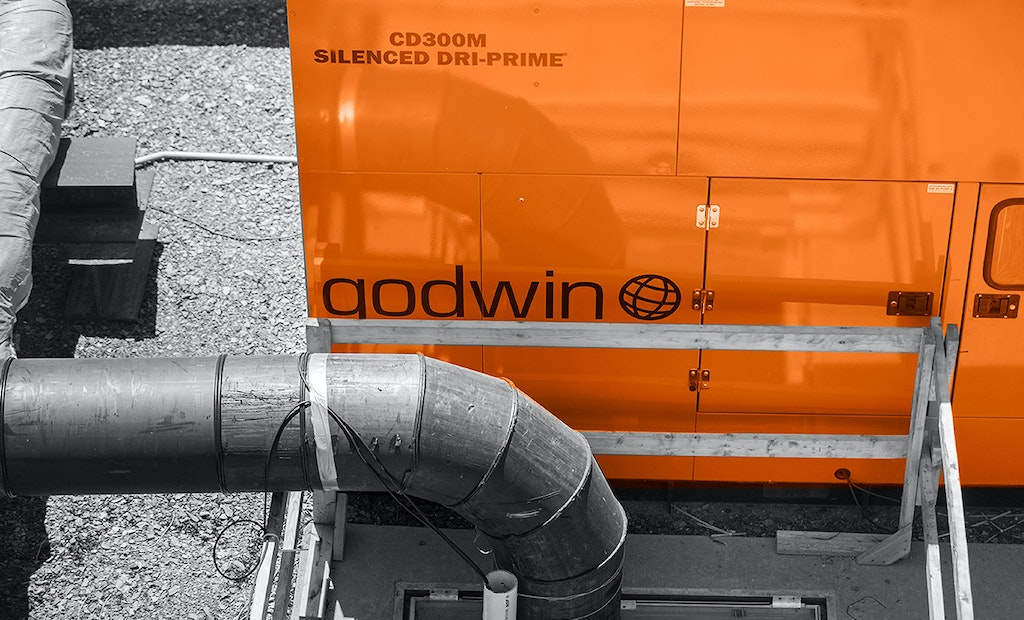 Your Ultimate Dewatering Solution