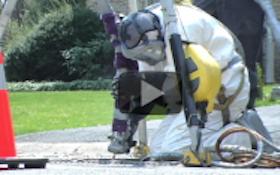 Sprayroq SprayWall - MSW Video Spotlight