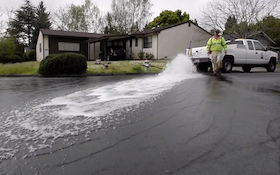 How an Earthquake Affected Napa's Water Mains