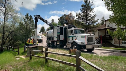 What Can a Dedicated Hydroexcavator Do for a Municipality?